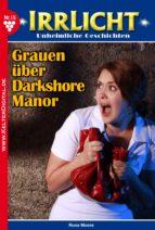 Irrlicht 15 - Gruselroman (ebook)