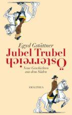 Jubel, Trubel, Österreich (ebook)