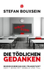 Die tödlichen Gedanken (ebook)