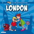 Lilly & Anton entdecken London (ebook)