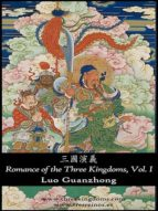 Romance of the Three Kingdoms (Vol. I) (ebook)