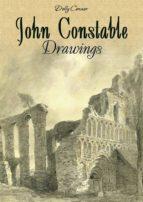 John Constable Drawings (ebook)