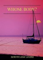 Whose Body? (ebook)