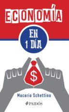 Economía en un día (ebook)
