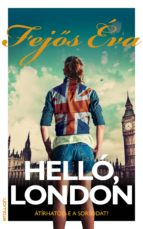 Helló, London (ebook)