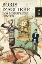 Dos monstruos juntos (ebook)