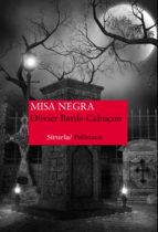 Misa negra (ebook)