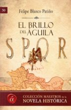 El brillo del aguila (ebook)