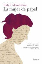 La mujer de papel (ebook)