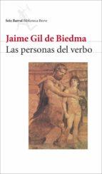Las personas del verbo (ebook)