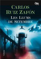 Les Llums de Setembre (ebook)
