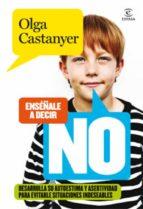 Enséñale a decir NO (ebook)