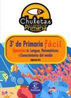 Ejercicios para 3º de Primaria (ebook)