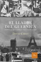El lladre del Guernica (ebook)