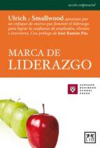 Marca de liderazgo (ebook)