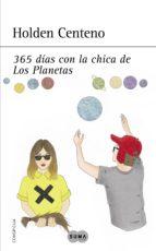 365 días con la chica de Los Planetas (ebook)