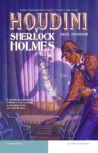 Houdini y Sherlock Holmes (ebook)