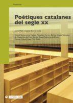 Poètiques catalanes del segle XX (ebook)