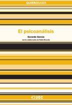 El psicoanálisis (ebook)