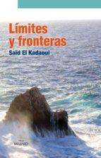 Límites y fronteras (e-book epub) (ebook)