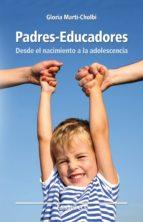 Padres-educadores (ebook)