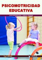 PSICOMOTRICIDAD EDUCATIVA (ebook)