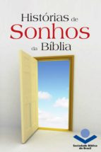 Histórias de sonhos da Bíblia (ebook)