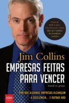 Empresas feitas para vencer (ebook)
