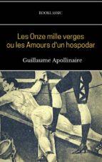 Les Onze mille verges ou les Amours d'un hospodar (ebook)