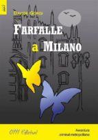 Farfalle a Milano (ebook)