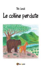 Le Colline Perdute (ebook)