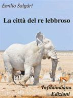La città del re lebroso (ebook)