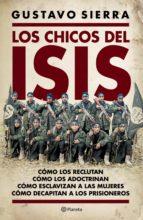 Los chicos del Isis (ebook)