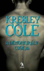 A Démonkirály csókja (ebook)