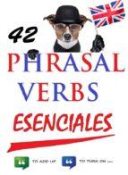 42 phasal verbs esenciales