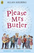 Please Mrs Butler (ebook)