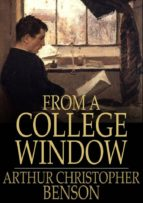 From a College Window (ebook)