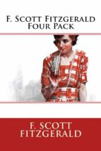 F. Scott Fitzgerald Four Pack (ebook)