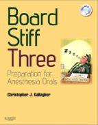 Board Stiff Three (ebook)