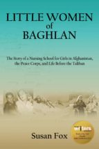 Little Women of Baghlan (ebook)