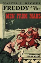 Freddy and the Men from Mars (ebook)