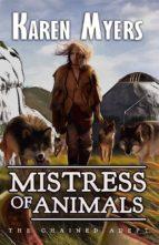 Mistress of Animals (ebook)