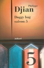 Doggy bag - Saison 5 (ebook)