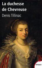 La duchesse de Chevreuse (ebook)