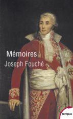 Mémoires (ebook)