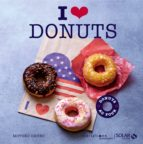 I love Donuts - Variations gourmandes (ebook)