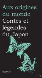 Contes et légendes du Japon (ebook)