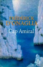 Cap amiral (ebook)