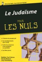 Le Judaïsme Pour les Nuls, édition poche (ebook)