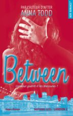 Between - tome 2 - Extrait offert - (ebook)